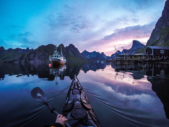 Fotos fiordos noruega