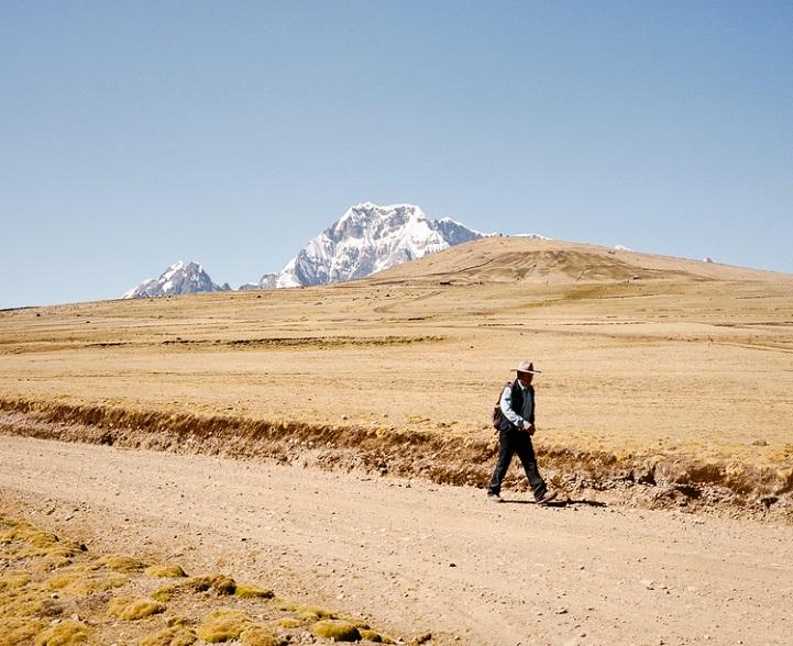 fotografías de perú