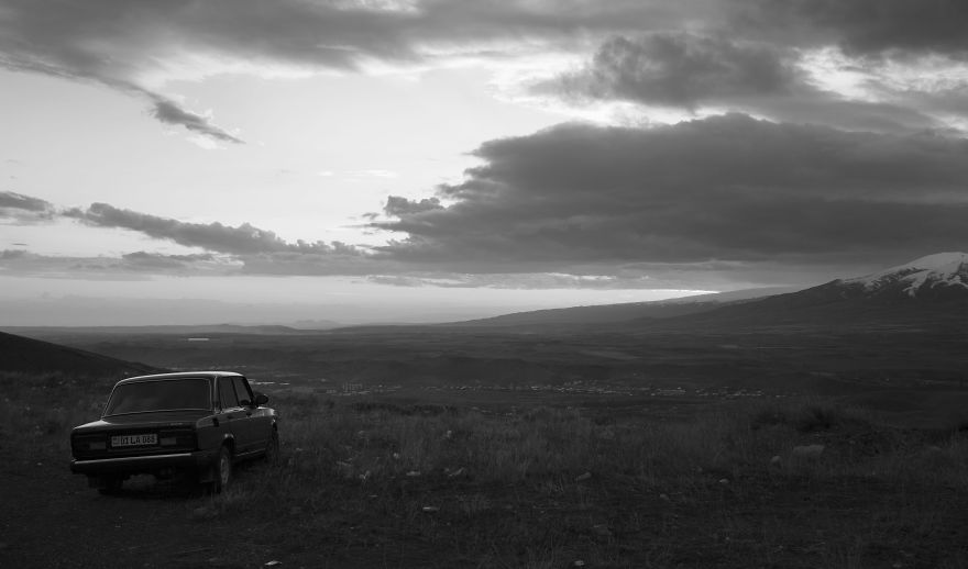 fotos de armenia