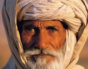 Foto tomada por Michael Martin en Afganistán
