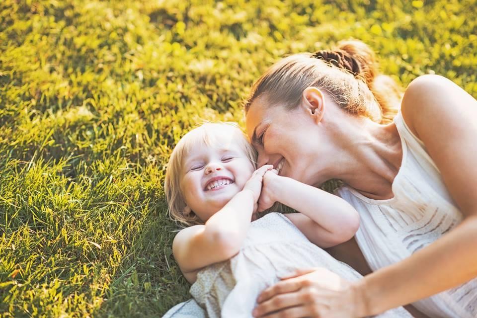 sonrisa-madre-nina