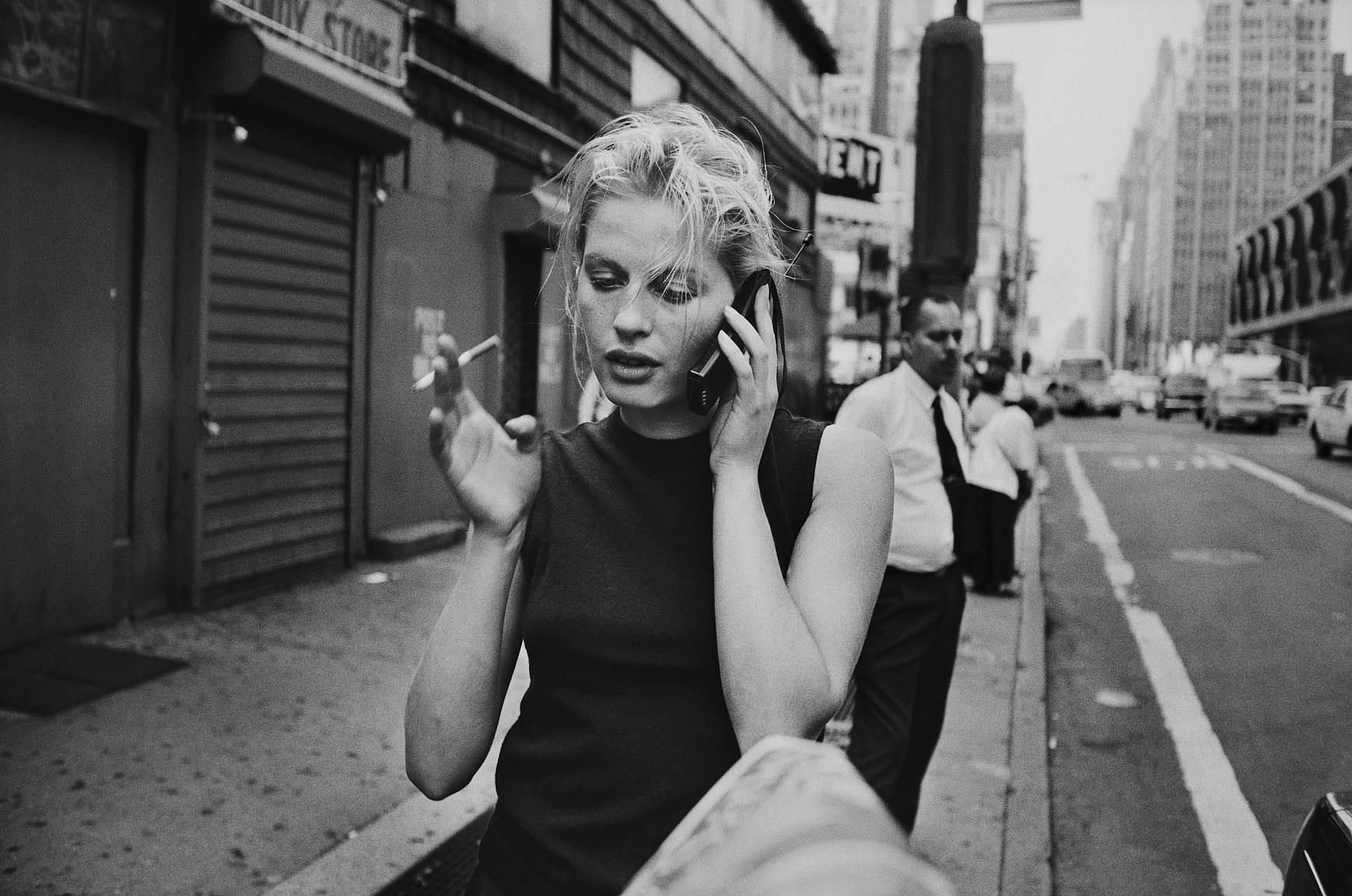 women on street 2
