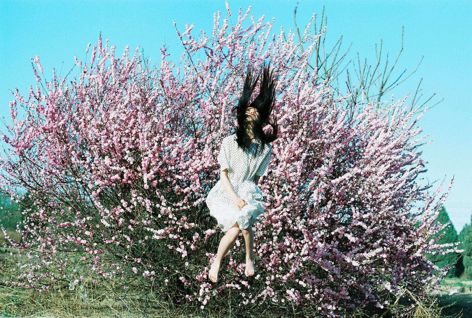 ren hang flores
