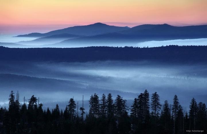 fotos niebla