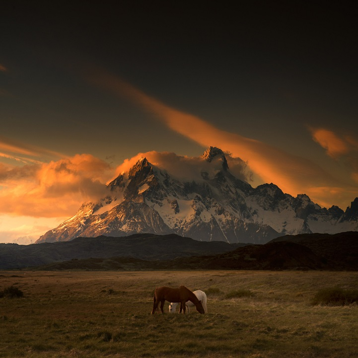 fotos patagonia