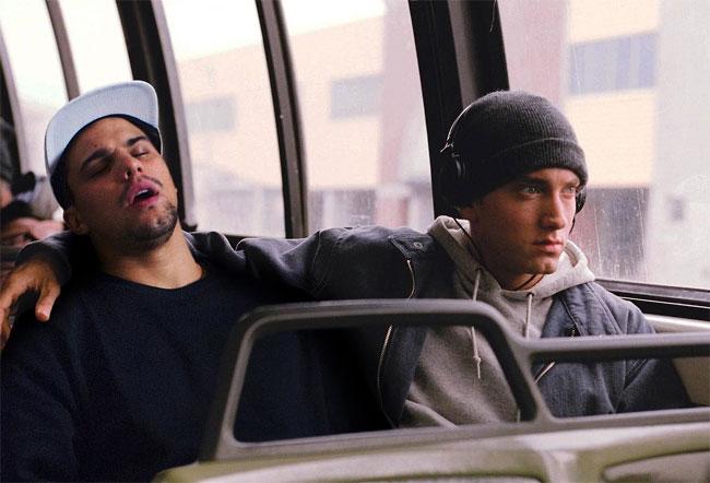 Average Rob y Eminem
