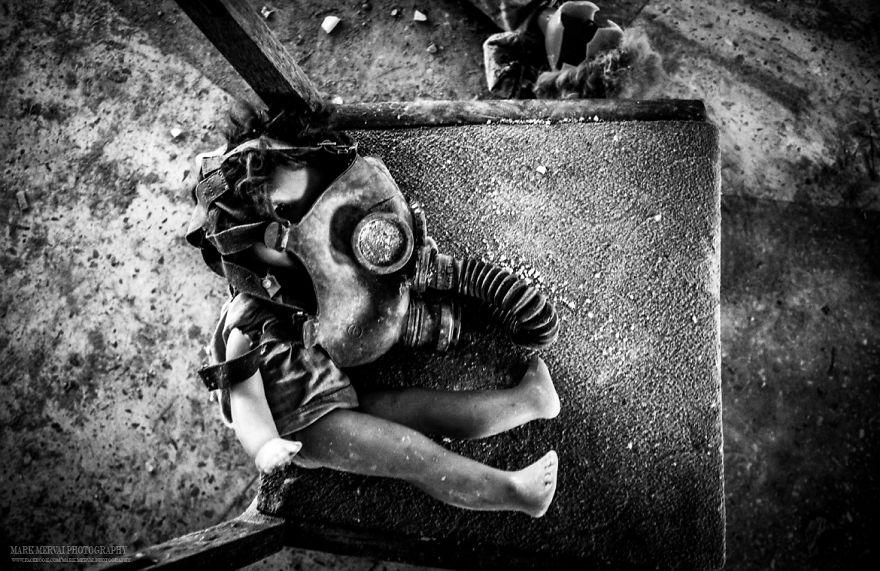 fotos chernobyl