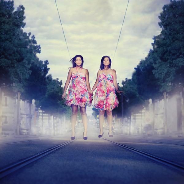 fotos gemelos
