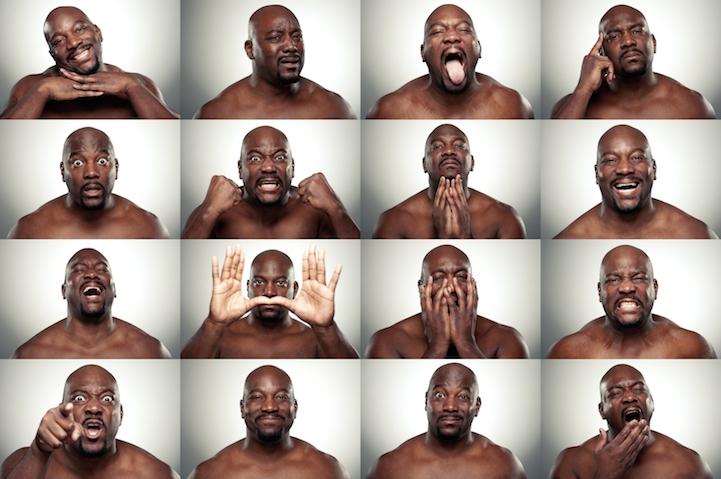 fotos emociones