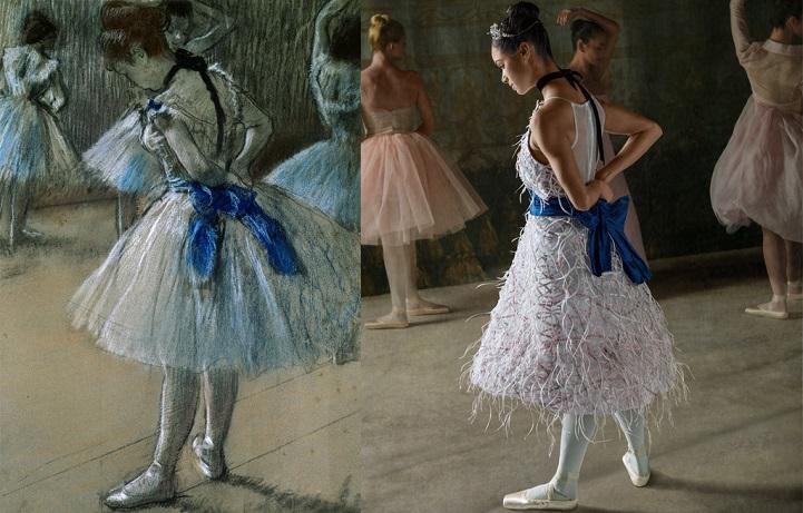 fotos ballet