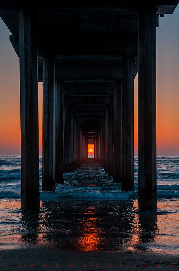 fotos puesta de sol