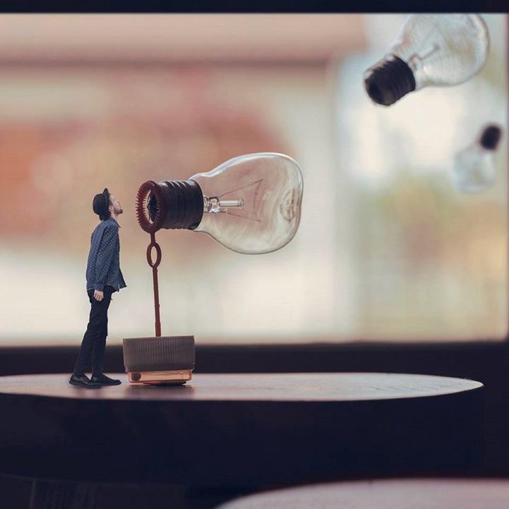 fotos creativas