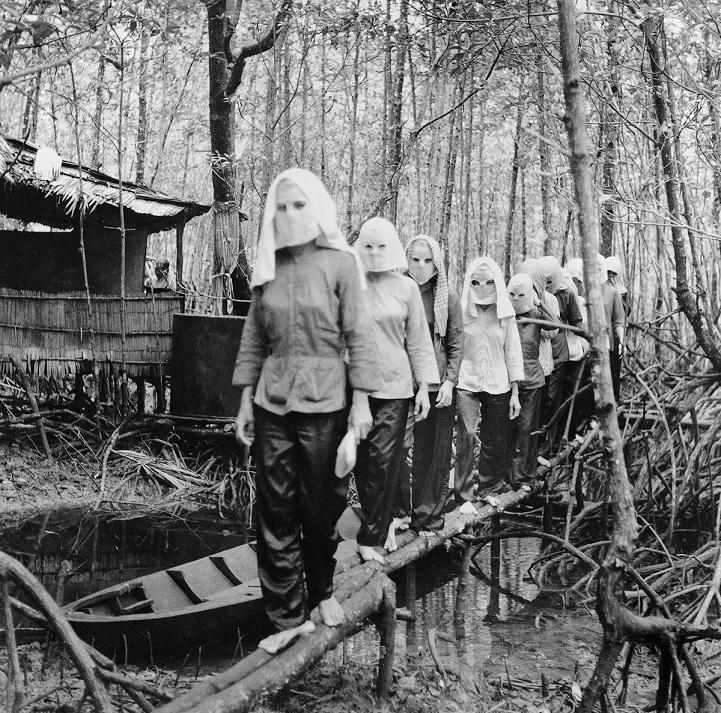 fotos guerra vietnam