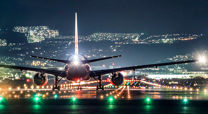 Resultado de imagen para aviones despegando