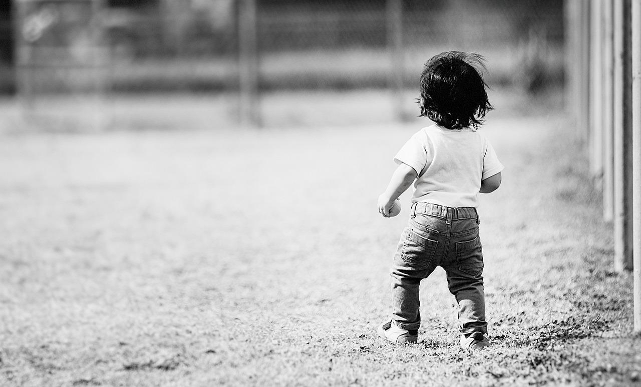 Fotos niños pequeños