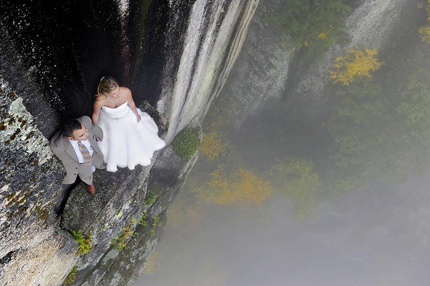 fotos desde las alturas