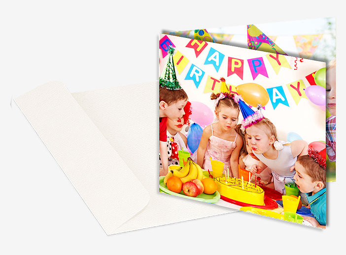 invitación cumpleaños original