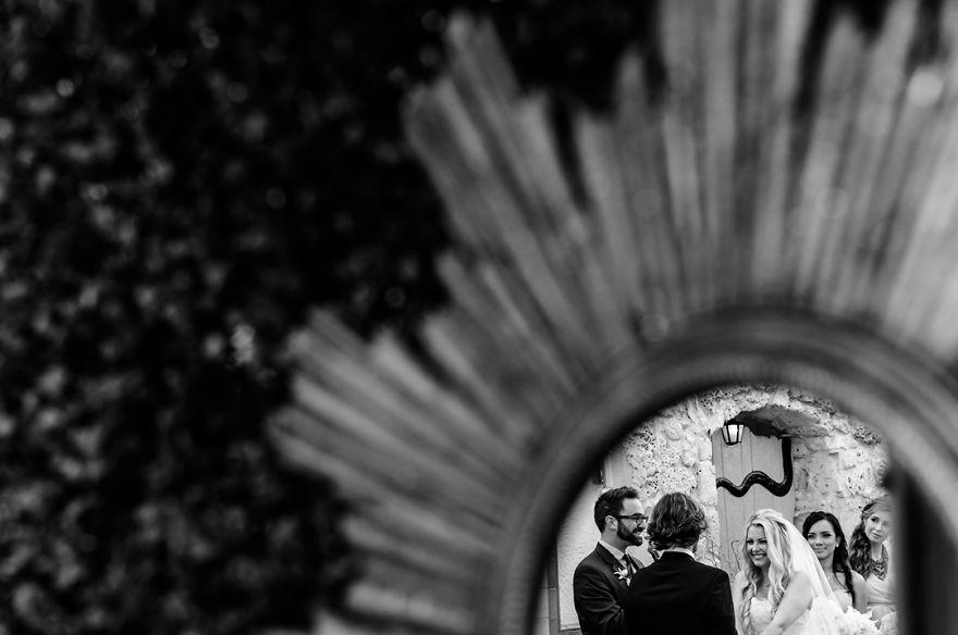 Fotágrafo profesional de bodas