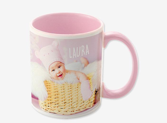 Taza iMoments bebé