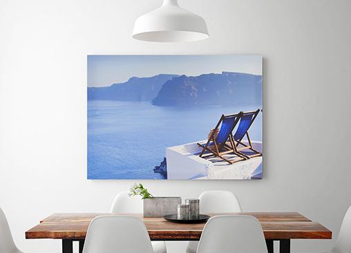 fotografía cuadro decoración