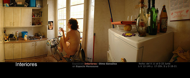 Fotografia interiores
