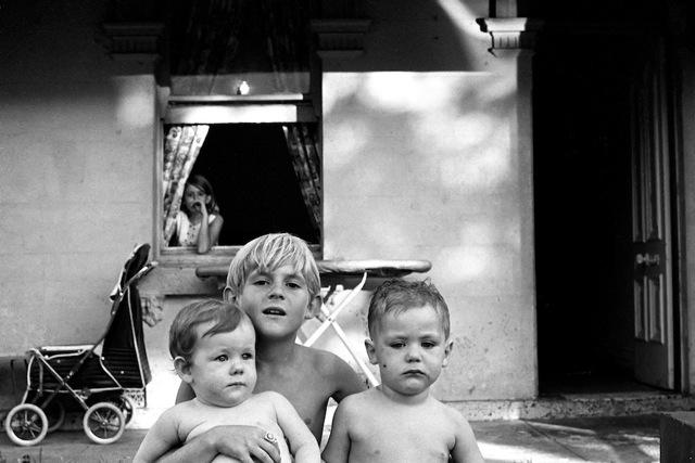 fotos sidney años 1970