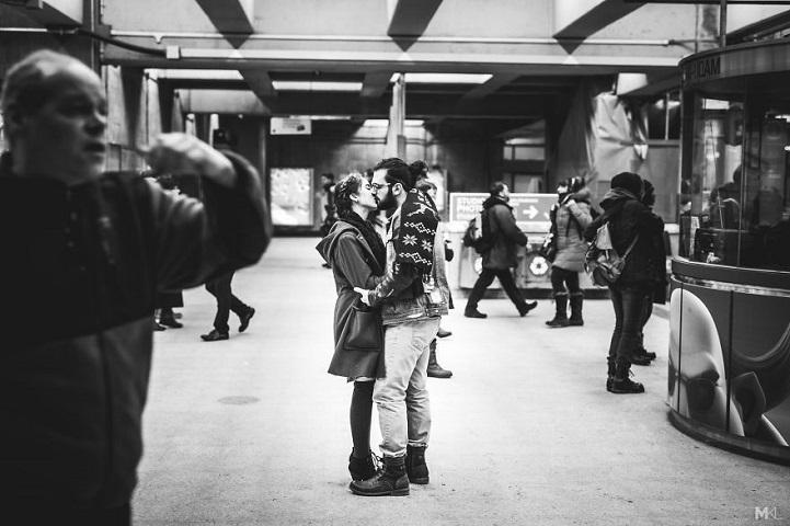 fotos románticas