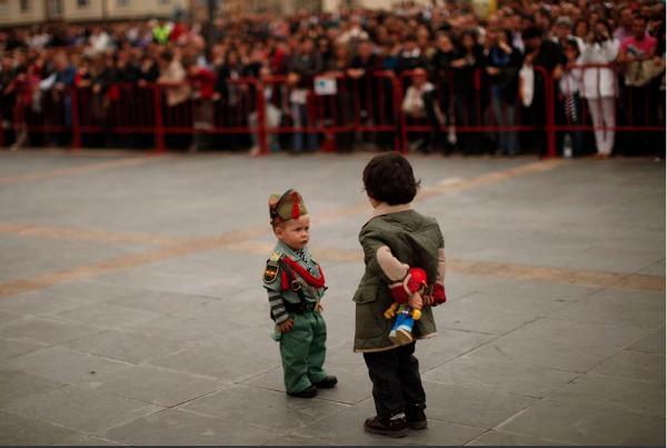 Mejores fotos Reuters 2011