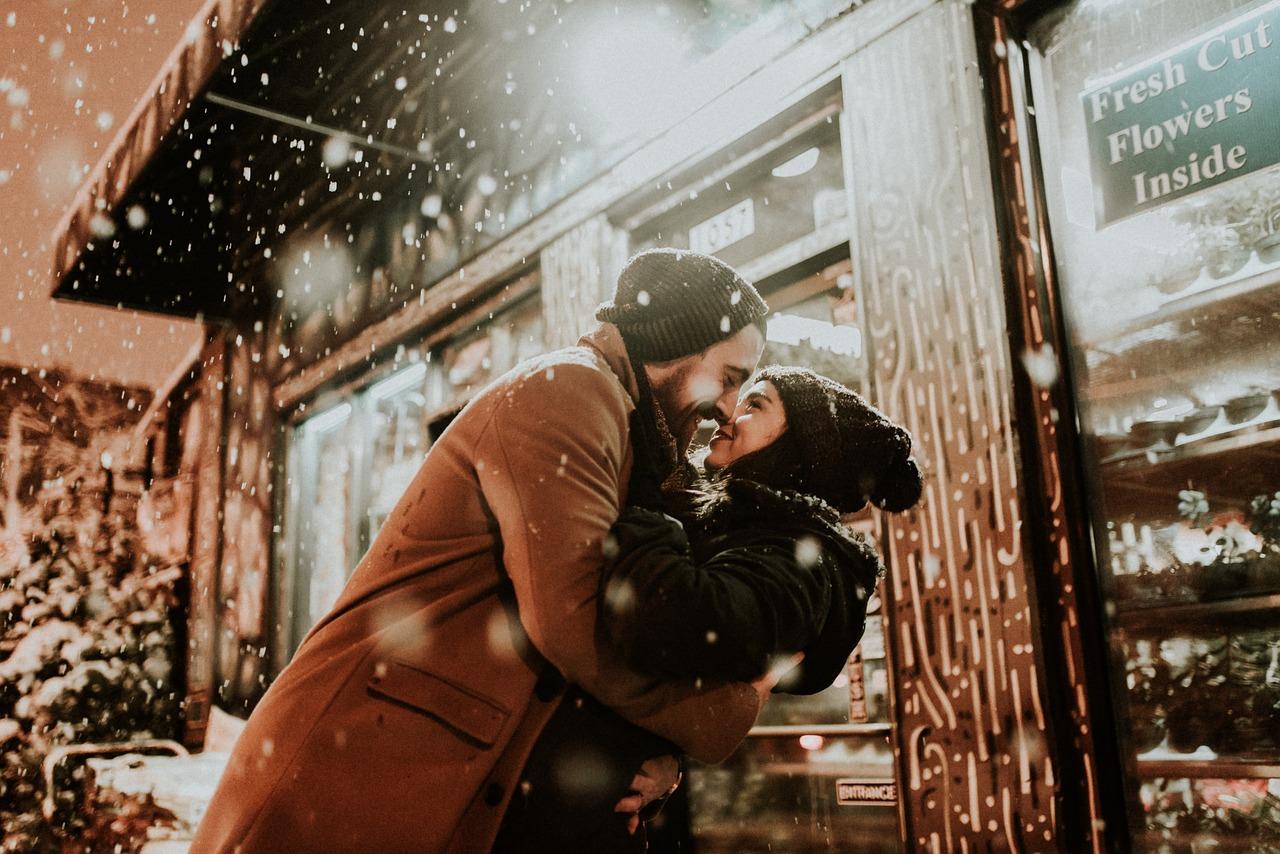 Fotos bonitas de pareja