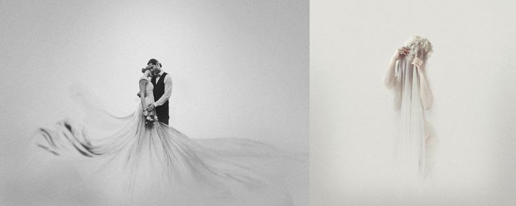 Fotografías ganadoras de los premios Hasselblad en la categoría bodas