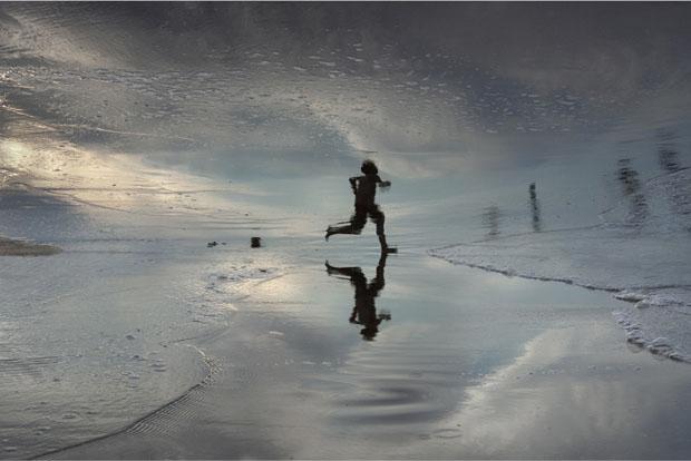 fotos de reflejos