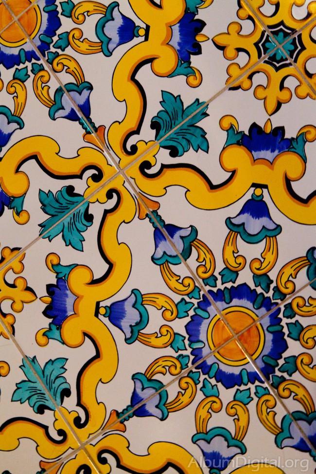 Ceramica for Azulejos y saneamientos mg