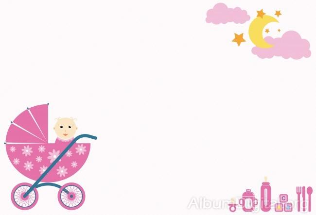Fondo para fotos de bebés niña - Imagui