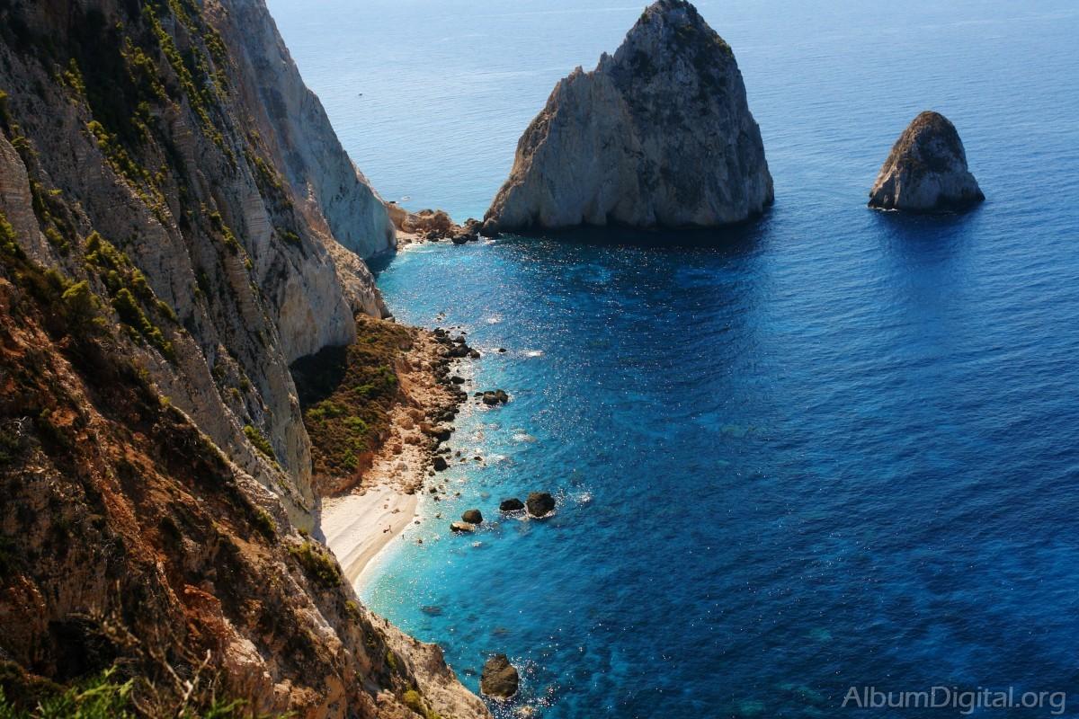 Cala mediterranea - La mediterranea ...