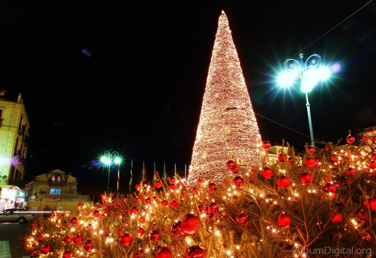 Decoracion navide a - Decoracion fiesta navidena ...