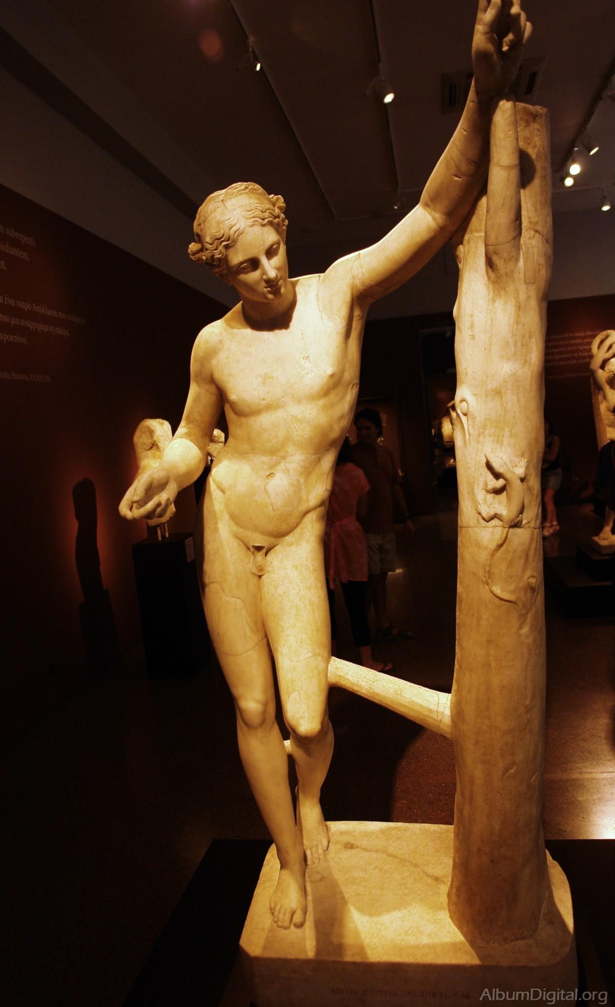 Escultura Griega Escultura Griega