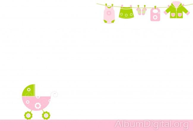 Fondos bebé rosa - Imagui