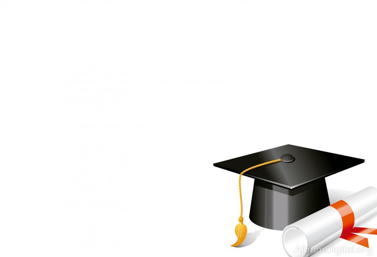 graduacion colores: