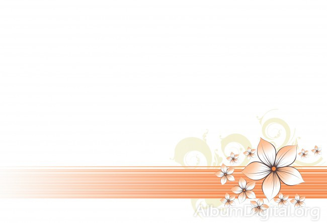 Fondo Primavera álbum Classic Flores Violetas: Fondos De Flores
