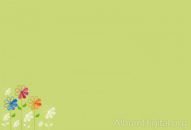 Fondo Primavera álbum Classic Flores Violetas: Fondos Hofmann Pag16
