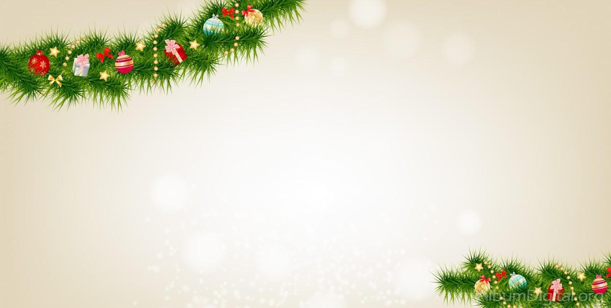 Fondo De Navidad Para Fotos: Guirnarldas De Navidad. Fondo Para álbumes Hofmann Maxi