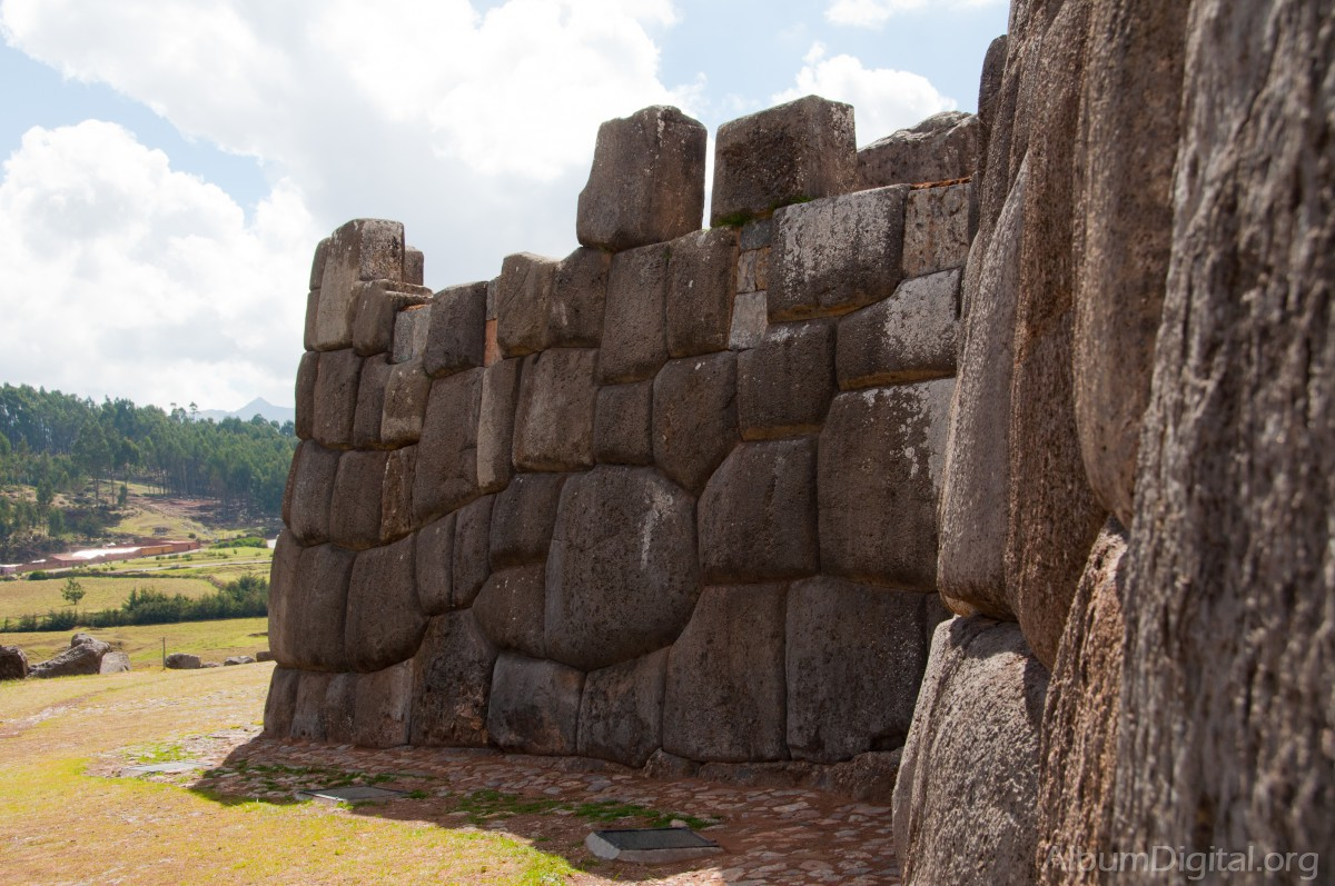 Muros de piedra inca - Muros de piedra ...