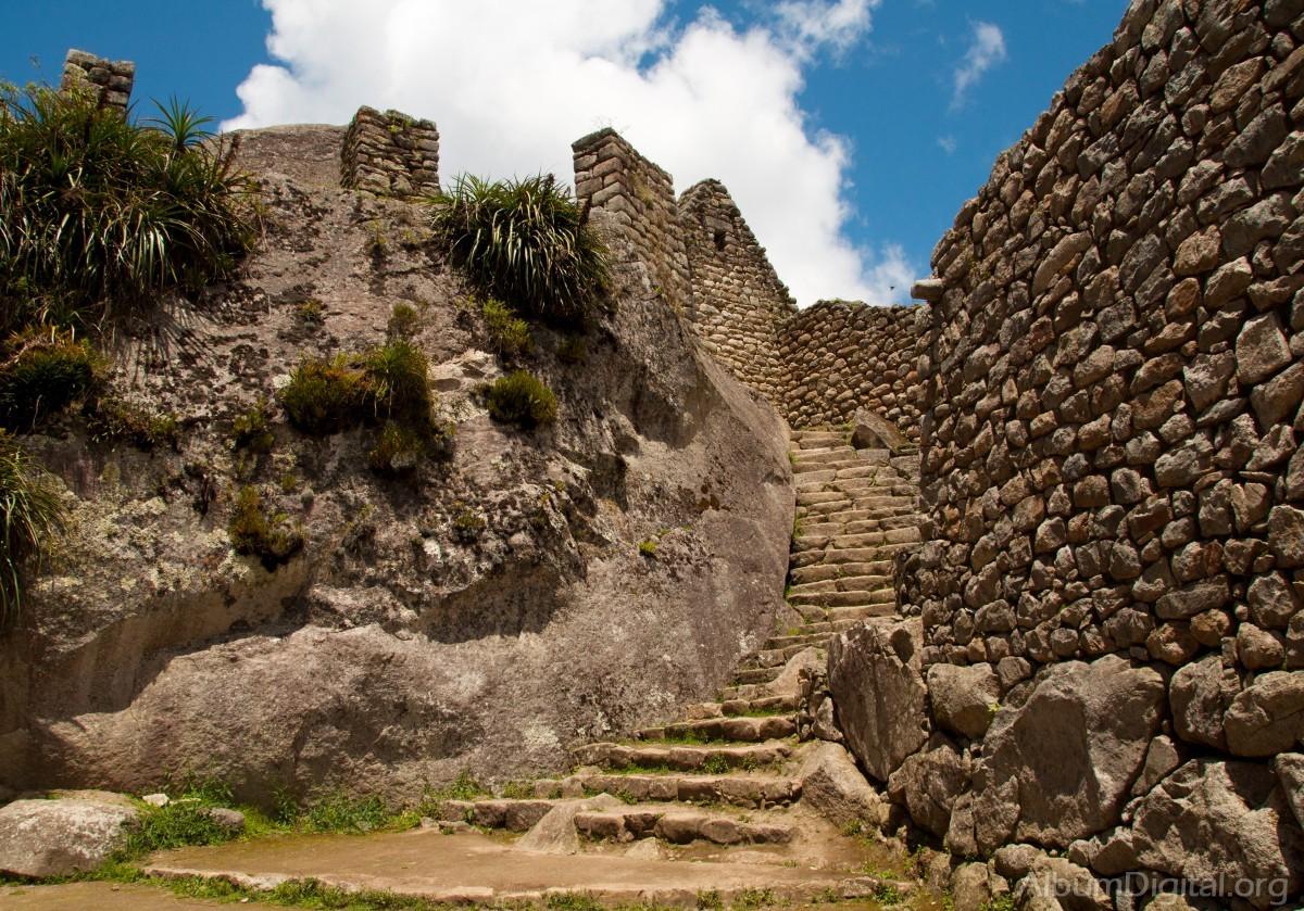 Muros de piedra machu picchu - Imagenes de muros de piedra ...