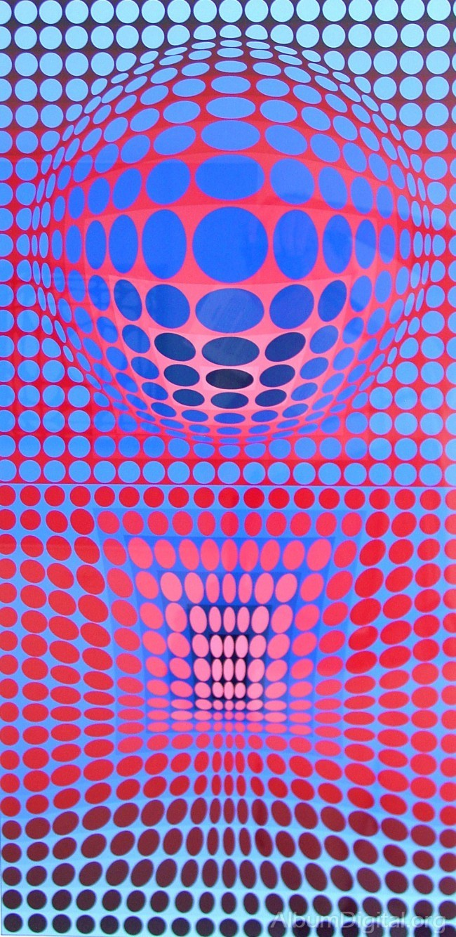 Museo Vasarely