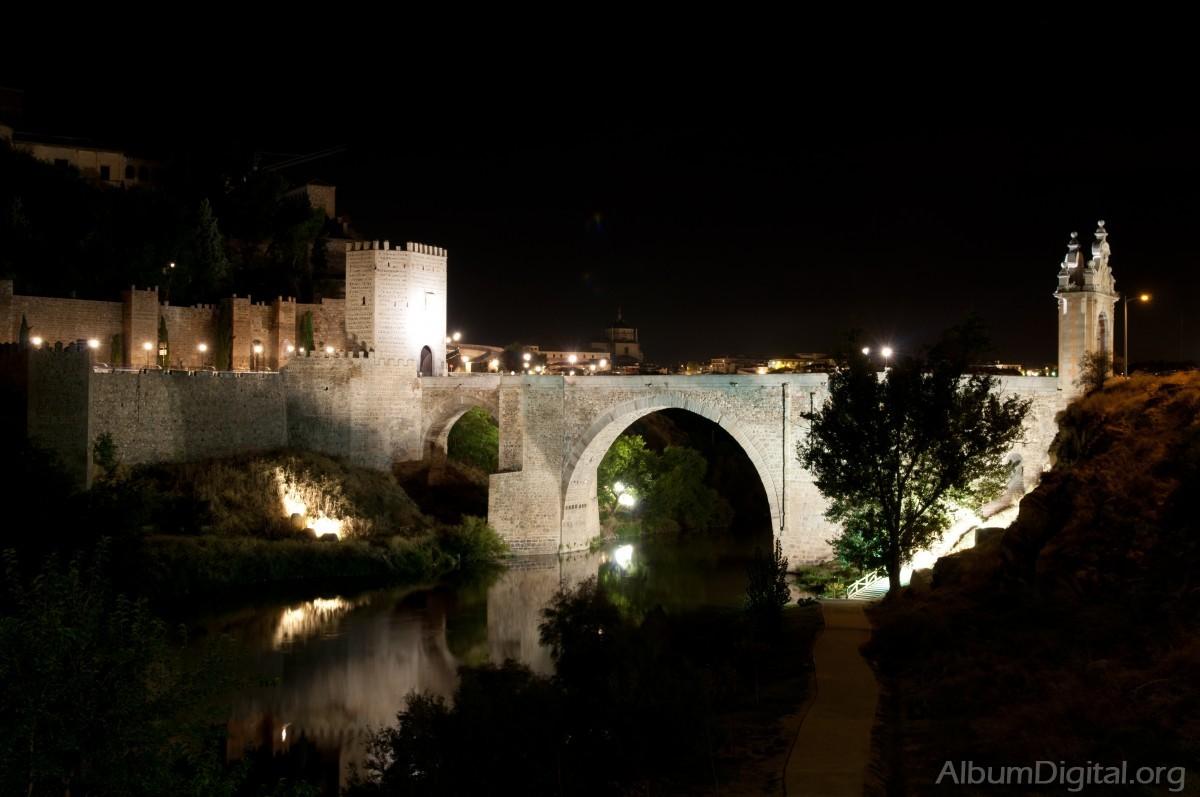 Puente San Martin Toledo Puente San Martin Toledo