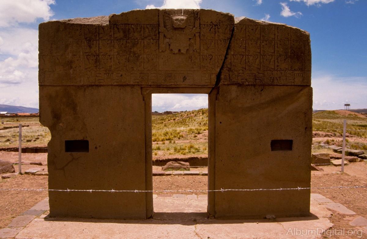 Puerta del sol bolivia for Puerta de sol en directo