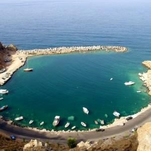 Puerto de Creta