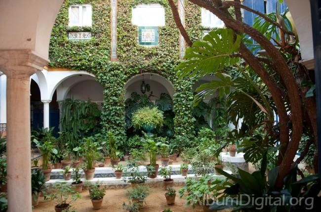Tipico patio andaluz - Fotos patio andaluz ...