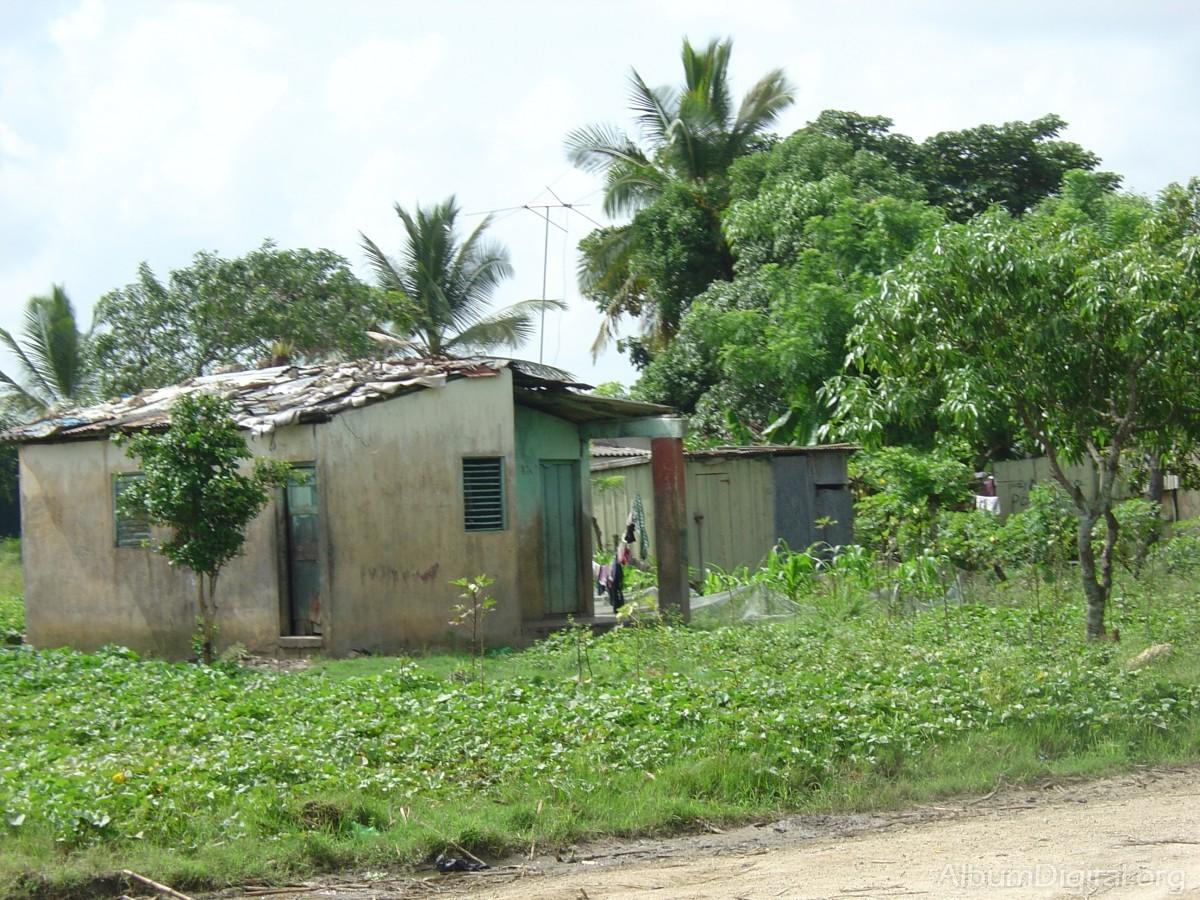 Vivienda rural - Fotos de viviendas ...