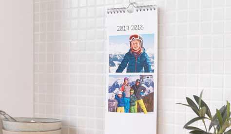 Calendarios CEWE